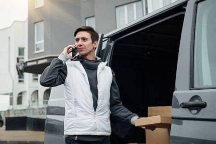 מדוע חשוב לשים את מספר הטלפון בפרטי ההזמנה בדרופשיפינג?