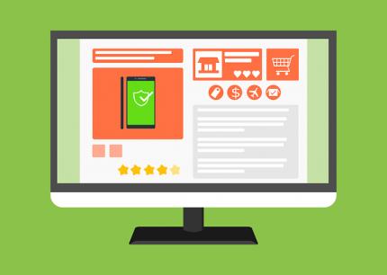דרופשיפינג באיביי לעומת חנות אינטרנטית משלכם - יתרונות וחסרונות של כל אחת מהאפשרויות